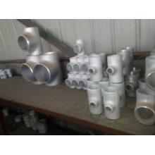 ASTM B366 Монтажные фитинги для труб, колено, тройник, редуктор, заглушка