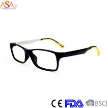 Augengläser Optischer Rahmen mit Anti-Strahlungs-Objektiv (14315)