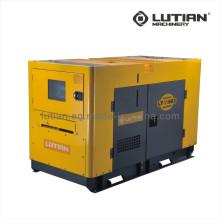 30KW супер-молчаливый тип дизель генераторы портативные дизель генератор (LT40SS LT40SS3)