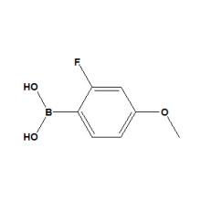 2-Fluoro-4-Methoxyphenylboronic Acidcas No. 162101-31-7
