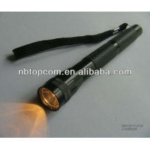aluminum led pen torch light