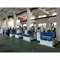 +-30 degree CNC Wire Cut EDM Machine