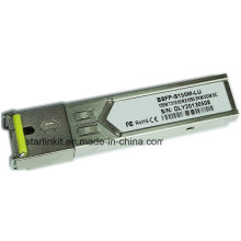 3rd Party Bsfp-S155m-Lu Fiber Optic Transceiver Compatible with Cisco Switches