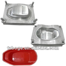 plastic baby basin mould supplier
