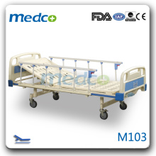Cama de hospital M103 Backrest