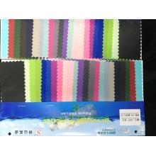 Фабрика прямых продаж 190 тафта ткань PU покрытие
