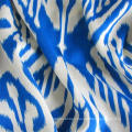 Latest Design Spun Rayon Dress Fabric
