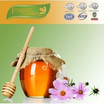 100% сырой мед, чистый мед