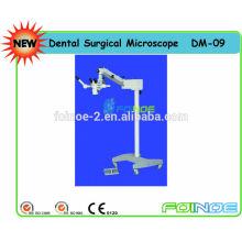 Microscope dentaire dentaire avec caméra homologué CE