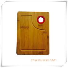 Доска бамбука разделочная доска разделочная Набор для Выдвиженческих подарков (HA88008)