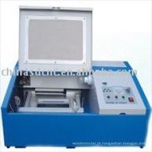 Sinais de JK-40 máquinas de gravura