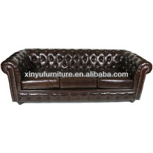 Various colors of event chesterfield sofa for rental XY3469