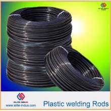 Plástico PP PP PVC soldagem varas