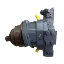 Rexroth A6VE 28 55 80 107 160 A6VE28HZ1/63W-VAL020B  variable displacement hydraulic motor A6VE160EP2D/63W-VZL010HB