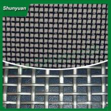 Janelas de janela de aço inoxidável China