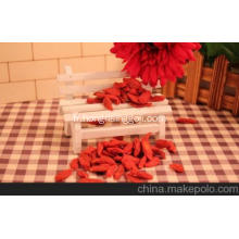 baies de goji conventionnelles 350 wolfberries en vrac