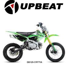 Upbeat 125cc Dirt Bike 125cc Pit Bike con faros