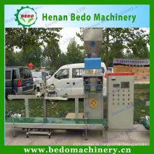 Sägemehl Pellet Verpackungsmaschine & 008613938477262