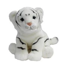 ¡Diseño modificado para requisitos particulares del OEM! Juguetes de peluche de juguete de peluche de tigre para niños