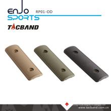 Tacband Keymod Rail Panel / Abdeckung - 4 Zoll Olive Drab