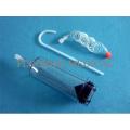 Инъекционный шприц высокого давления для ангиографии с сертификатом CE
