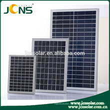 100W Poly Solar Panel precio de malasia