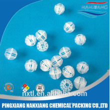 High Quality large plastic Hollow Ball&Plastic Polyhedral Ball