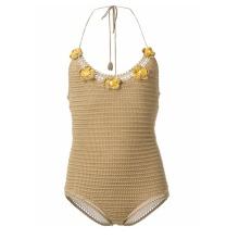 Vente chaude Sexy Crochet Bikini Maillots De Bain Pour Les Femmes