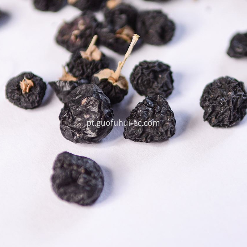 Black Goji Berry 0.8 Specifications