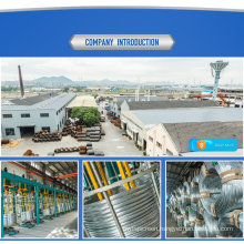 1X7-2.64 mm Galvanized Steel Wire Strand From Chinese Supplier