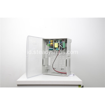 Kotak Plastik Power Supply Baterai UPS 2A 7AH
