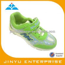 Calzado deportivo para niños