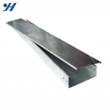 Cold Bending Galvanized Stainless Steel Cable Duct Cable Trunking Bend