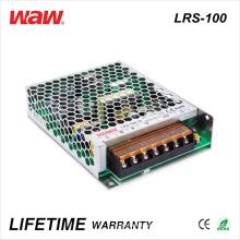 Lrs-100 SMPS 100W 24V 4A Ad / DC LED Driver