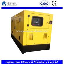 YANGDONG 30KW silencioso generador chino de energía diesel