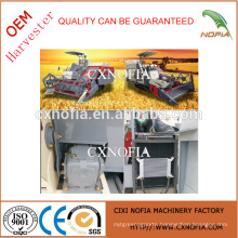Trusted sina agricultural harvester