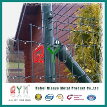 European Style Beautiful High Quality Euro Fence