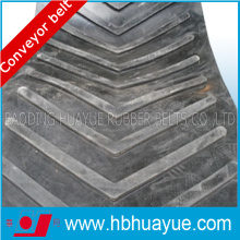 Figured Conveyor Gürtel Verschiedene Muster Chevron China Well-Bekannte Marke