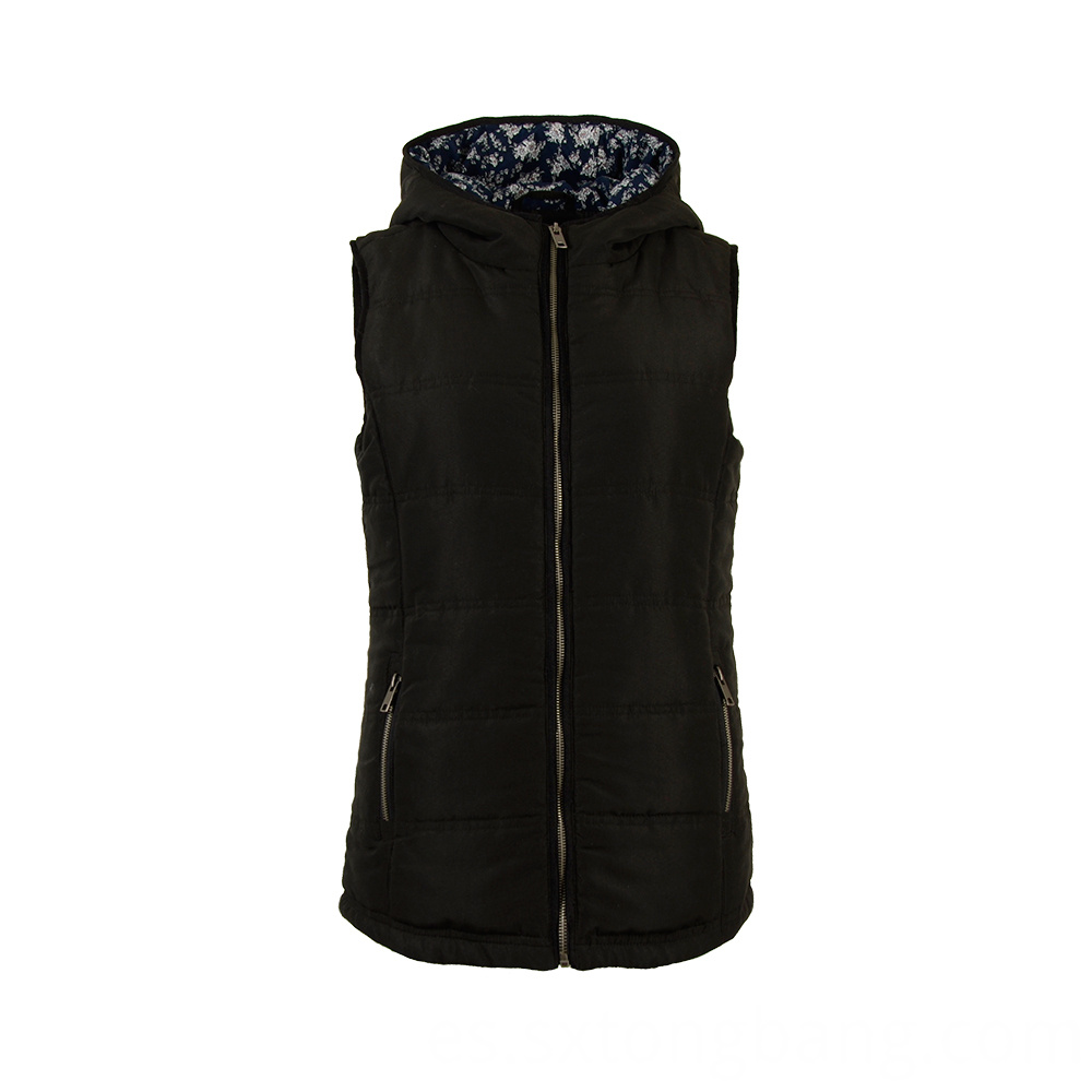 Anti-Static Padded Women's Vest