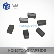 Tungsten Carbide Chisel Tips for Driling and Mining Use