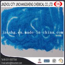 Prix de sulfate de cuivre pour l'industrie de galvanoplastie