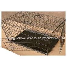 Cages pour animaux de compagnie de cage de lapin de cage de pigeon