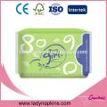 Lady Günstige Marke Großhandel Anion Damenbinden China Hersteller