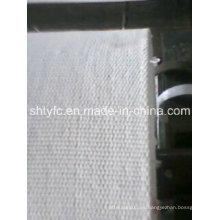 Airslide filtro de tela para la industria Filtraton