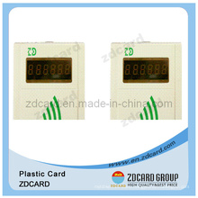 Contactless Smart RFID Cards Reader and Writer