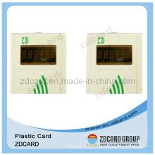 USB 13.56MHz NFC RFID Настольный считыватель смарт-карт MIFARE Zdm100V