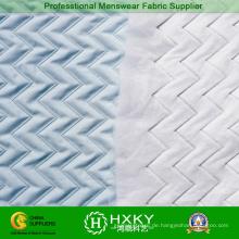 Polyester-Webart-Muster gestepptes Gewebe für Jacke