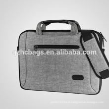 Bolsa de ombro do mensageiro do portátil de 11-16,5 polegadas com correia