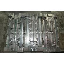 Fabricação plástica do protótipo da precisão / modelagem por injecção plástica de alta qualidade