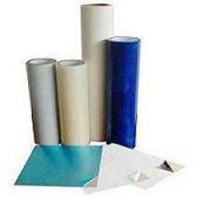 Película protectora para panel de policarbonato